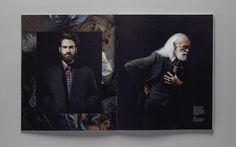 A Look Inside Article Magazine Issue 2 • Selectism #issue #article #look #inside #selectism #magazine