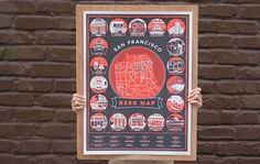 Beermap_link #shop #team #print #poster