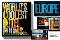 hotels.jpg (Image JPEG, 680x461 pixels) #hunter #book #architecture #typo #cool