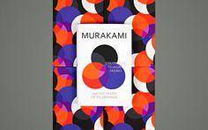 Murakami-Tazaki-4 #cover #murakami #book