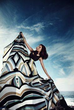 Krzysztof Wyzynski Photography #fashion #model #photography #girl