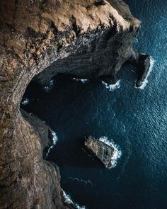 Faroe Islands From Above: Drone Photography by Thrainn Kolbeinsson
