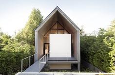 Suyama Peterson Deguchi: The Junsei House