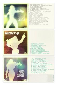 fuzzpony | music mixes on the Behance Network #racepony #mixes #sunrays #set #lightscapes #3 #+ #fuzzpony