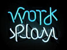 WORK / PLAY / DESIGN