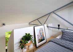 Theresa Street Residence by Sonelo Design Studio - home decor, #decor, interior design, decorating ideas