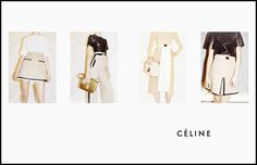 Celine_SS10 #editorial