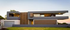 Family House Exquisitely Designed by Dane Design Australia #architecture