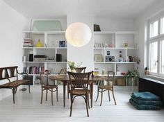 Interior Photography by Chris Tubbs