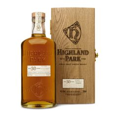 highland3 #packaging #glass #alcohol #bottle