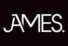 James - Jag Nagra: Graphic Design for Print: Vancouver #logo #james