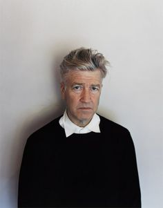 david lynch  jonathan frantini
