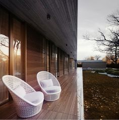 CJWHO ™ (81.WAW.PL | Horizontal house) #photography #design #architecture #residence