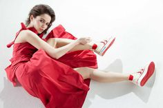 Vibrant Fashion Photography by Ilya Blinov