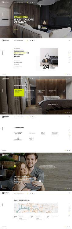 Bauhaus – Architecture & Interior