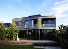 Salt House by Alison Brooks Architects #minimal