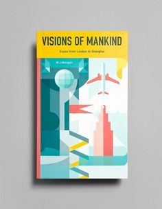 Visions of Mankind - Maddison Graphics | Design.org