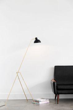 timeless modern lamp