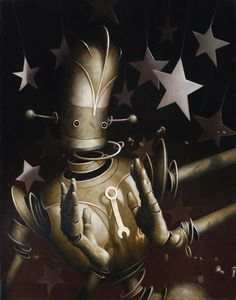 "Preview: ""The Baxter Collection"" at Roq La Rue 