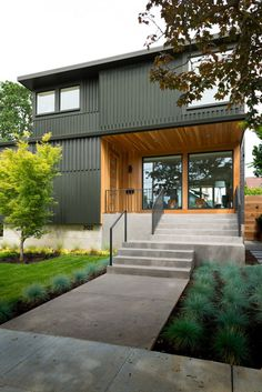 44th and klickitat ~ Beebe skidmore architects