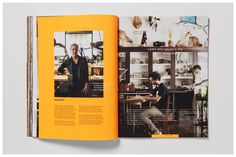 Michael Freimuth RISD #layout #photography #book #typography