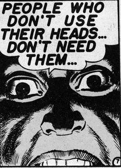 UGLY IS PRETTY #comic