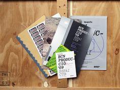 Folch Studio - BCN Producció Espai Cub 09 #editorial