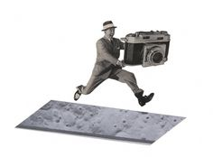 Dan+Bina,+Paparazzi+Moonwalker,+collage,+2010+copy.jpg (JPEG Image, 972x720 pixels) #paparazzi #bina #dan #photography #art #collage