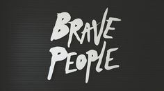 An Agency For The Detailed. http://bravepeople.co/