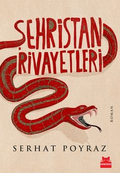 Book Cover Design on the Behance Network #illustration #book cover #hand lettering #snake