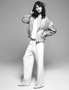 Melissa Stasiuk for Cover Magazine #82