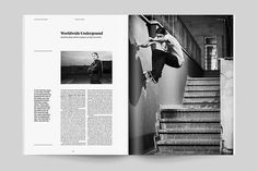 Colours magazine