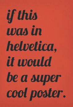 Baubauhaus. #quote #poster #typography
