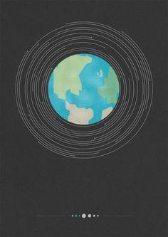 Tom Newton - Planets