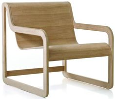 Wood FORNASARIG SWA Furniture Collection Minimalist