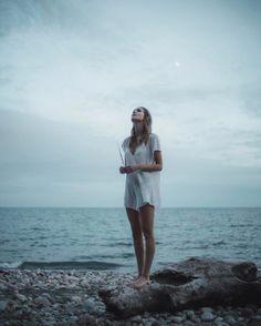 Beautiful Portrait Photography by Mark Del Mar