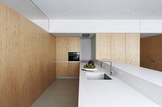 Apartment Refurbishment in Pamplona / Iñigo Beguiristain | ArchDaily