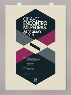 Cosas Visuales | Blog de diseño gráfico y comunicación visual #poster