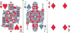 Customer Image Gallery for Bicycle Robocycle Playing Cards 2 Deck Set 1 Blue & 1 Black Deck