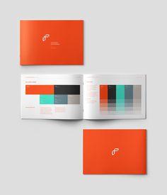 L L Design | Fintel Alliance Brand Identity