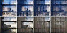 Peter Guthrie's Kilburn Vale Visualizations - Ronen Bekerman 3d architectural visualization blog #facade #sketchup #architecture #mobile #visualization