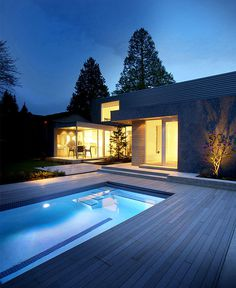 architecture, house, house design, dream home