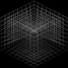 cubes #lines #design #graphic #grid #cube