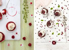 Food Photography by Ania Wawrzkowicz