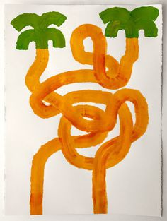 Tim Lahan | PICDIT #design #shape #poster #art #painting #collage