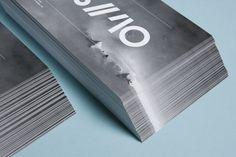 Alps // 40 — Berger #print