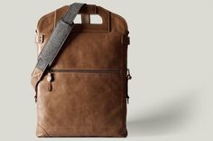Piccsy :: 2UNFOLD Laptop Bag #bag