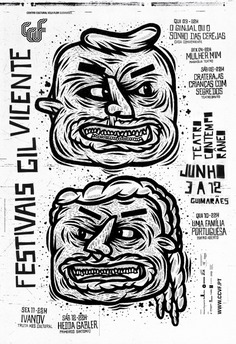Festivals Gil Vicente