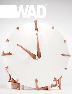 WAD COVER #41: THE 10 TO 10 ISSUE Files