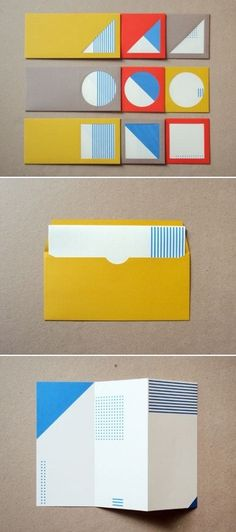Free as a Bee #packaging #pantones #shapes